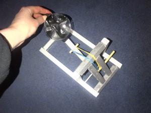Prototype Catapult