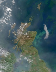 Scotland from space v2
